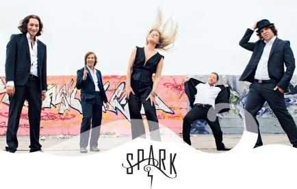 Clubprojekt 2014 - «Spark at ZKO»