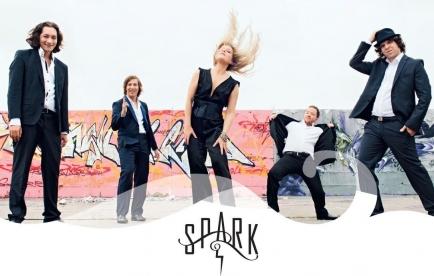 Clubprojekt 2014 - «Spark at ZKO»