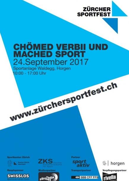 Zürcher Sportfest 2017, Horgen