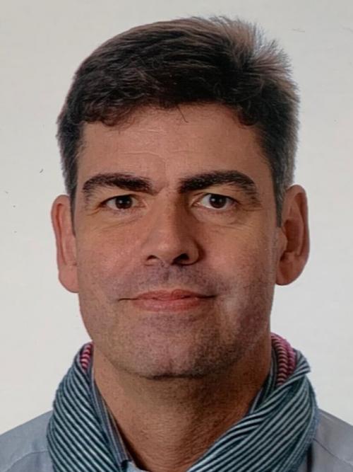 Cyrille Benoit, Kassier