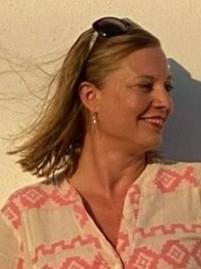 Stephanie Krumholz, Präsidentin